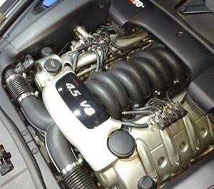 Instalación de Gas-GLP Autogas
